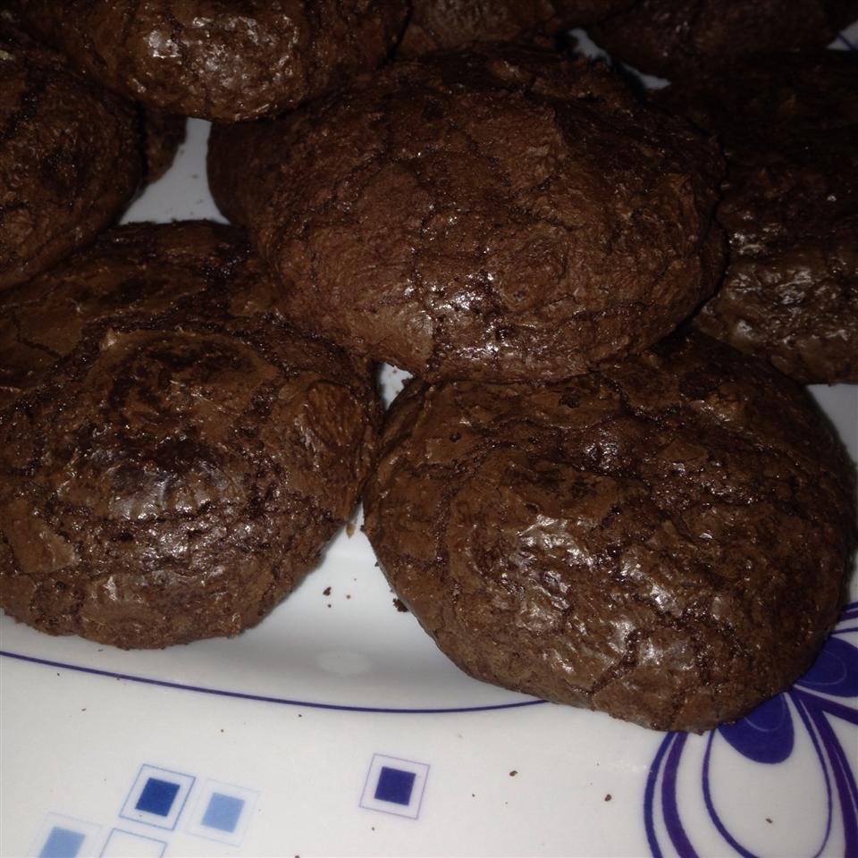 Chocolate Truffle Cookies pharmsav