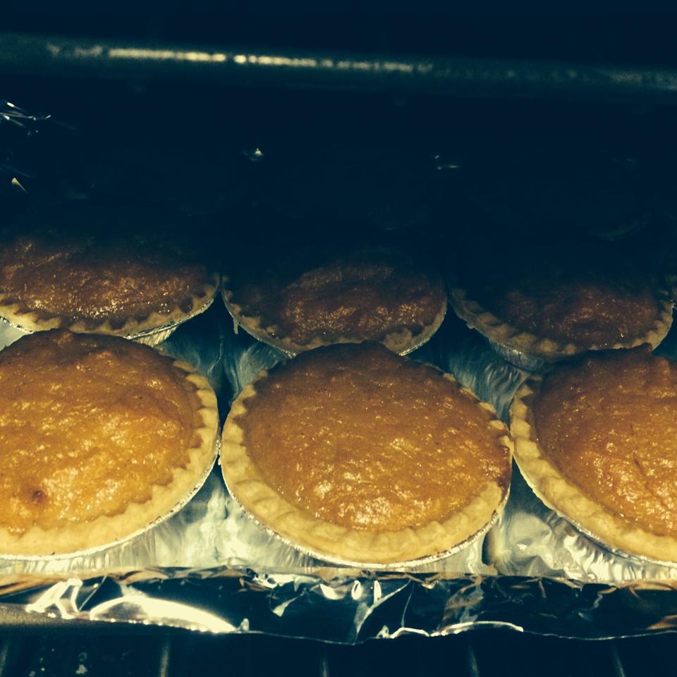 Sweet Potato Pie from EAGLE BRAND®