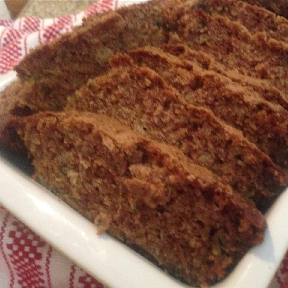 Caley's Classic Zucchini Bread Paula Todora (Paula T)