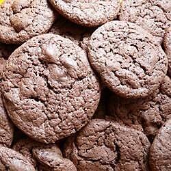 chocolate chocolate chip cookies iii recipe