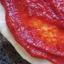 way easy pizza sauce bread stick dip recipe