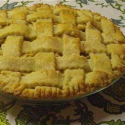Pear Pie I KaraAnn