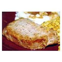 Asian-Style Pork Chop Bake Carrie Magill