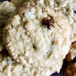Oatmeal Date Cookies Panache