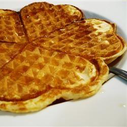 Waffles I rockabella