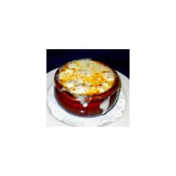 French Onion Soup III