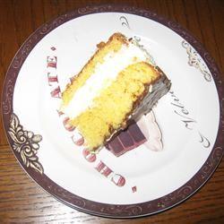Boston Cream Pie II
