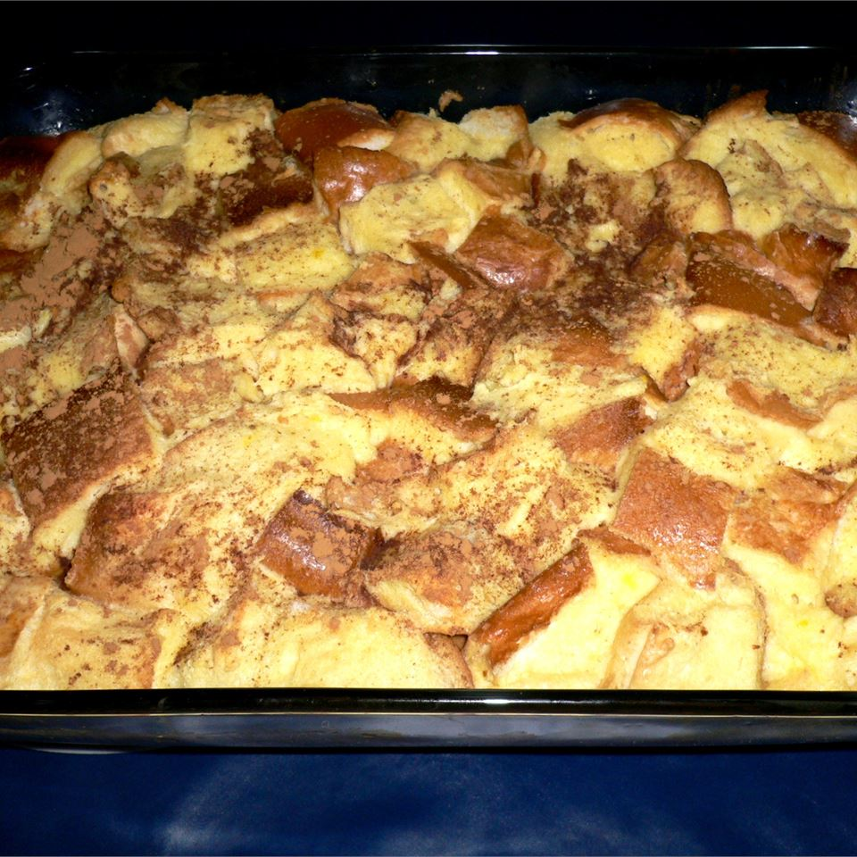 Easy Bread Pudding II