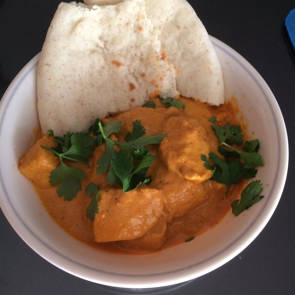 Makhani Chicken (Indian Butter Chicken) foxy_girl04