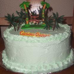 Pistachio Cake I leelvlnd