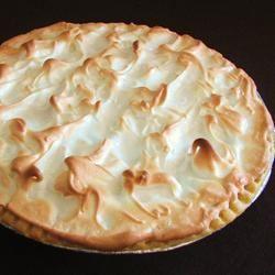 Chocolate Pie I Glenda