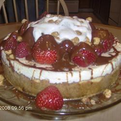 New York Cheesecake evilmominator