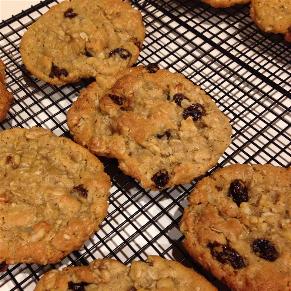 Cowboy Cookies (Dunkin' Platters) Reubank