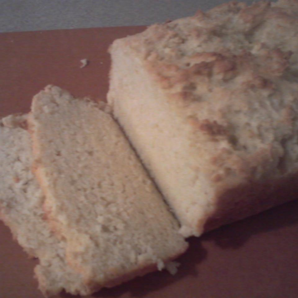 Easy Rice Bread