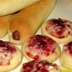 Breakfast Kolaches PAMELA D. aPROpos of nothing