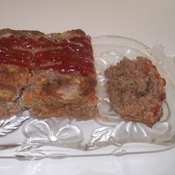 Best Ever Meatloaf I Janet H
