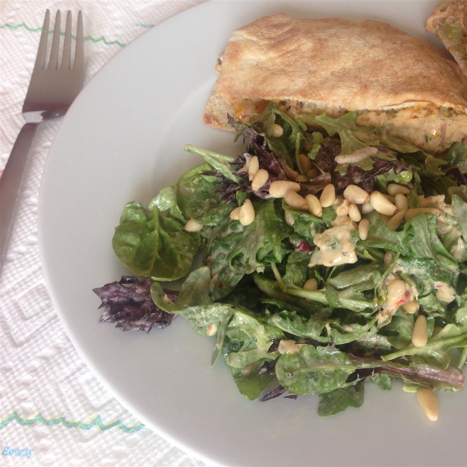 Mayo-Free Tuna Sandwich Filling Megan Renee Sarah Sampson