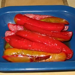 Carolyn's KOOL-AID® Pickles Carolyn Bunkley