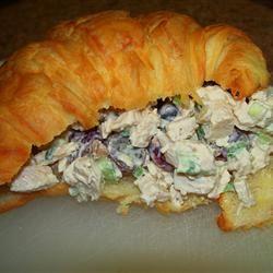 Tara's Sweet and Chunky Chicken Salad ShawnaRae