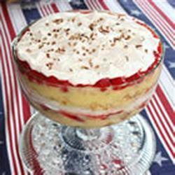 Punch Bowl Cake II AERON