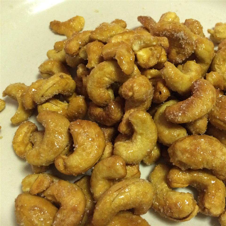 German Roasted Nuts sleeek