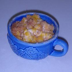Marian's Creamed Corn Jenn Horton
