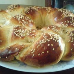 Shabbat Challah