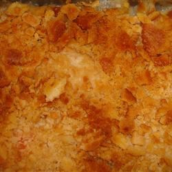 Chicken Crunch Casserole Jaime920