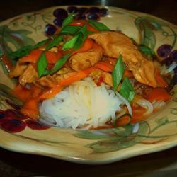 Thai Curry Chicken ShawnaRae