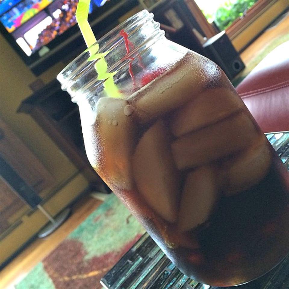 Mississippi Ice Tea