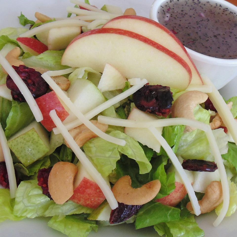 Cool Summer Salad Christina