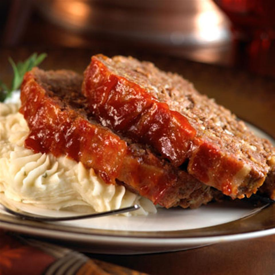 Blue Ribbon Meatloaf from Crosse & Blackwell