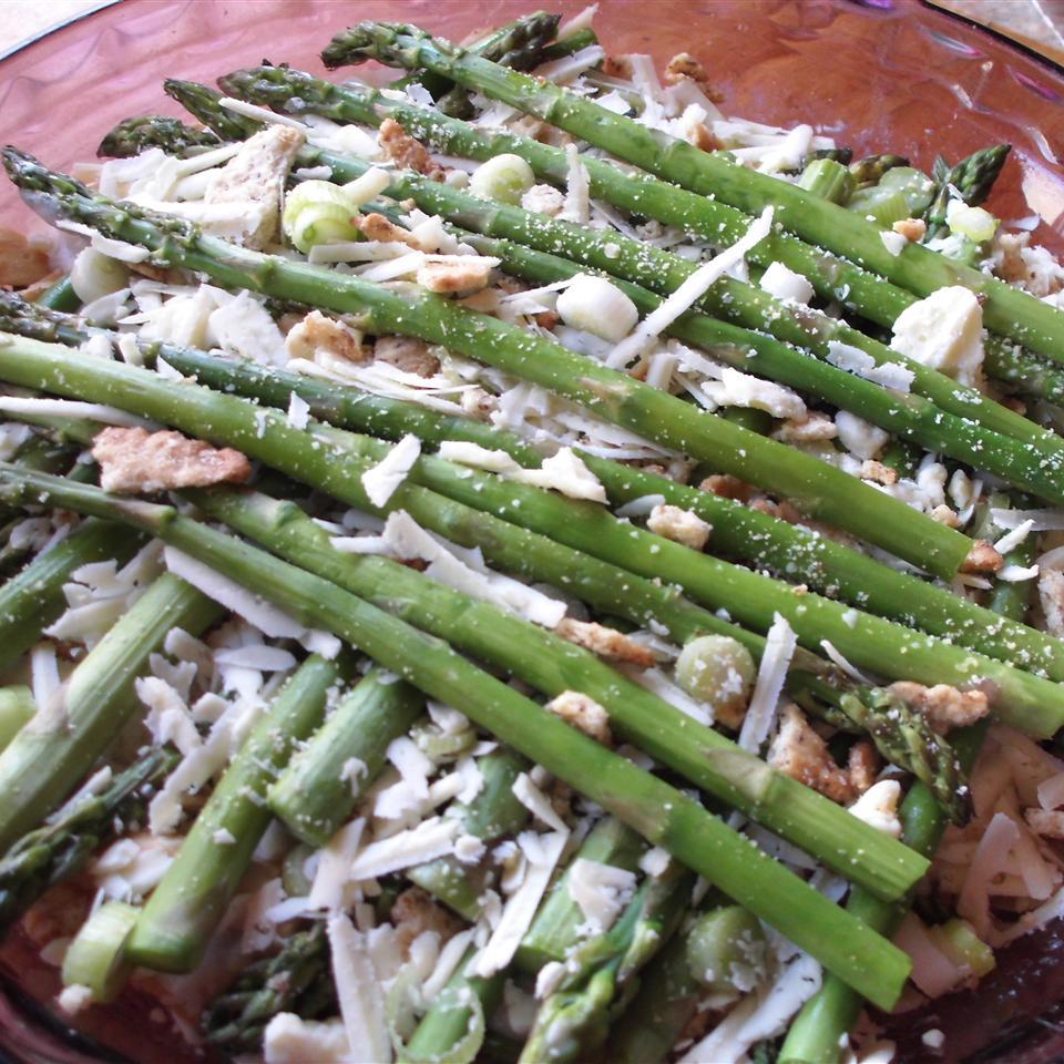 Asparagus Casserole I