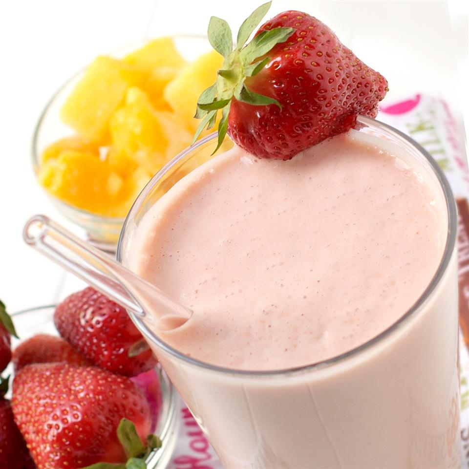 BFF Smoothie