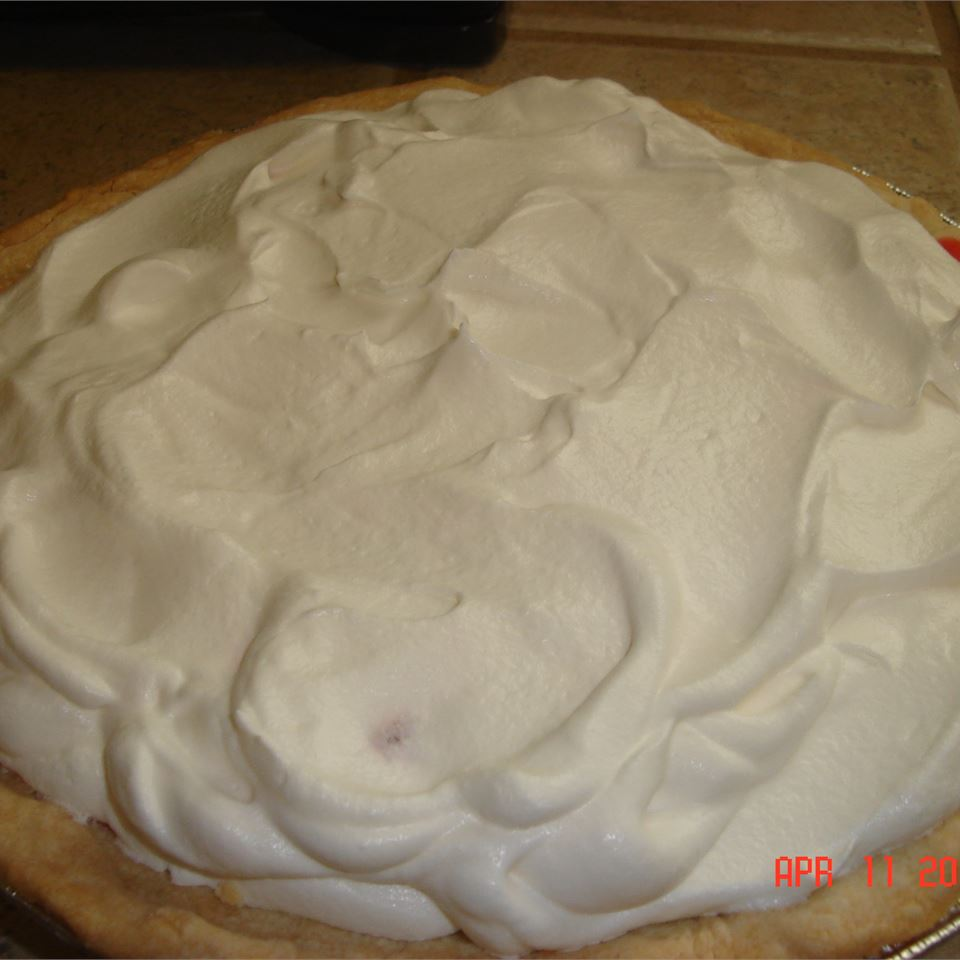 Fresh Strawberry Pie II Haylee
