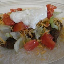 Restaurant-Style Taco Meat Seasoning Susan May