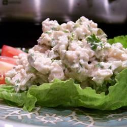 Angel's Chunky Chicken Salad