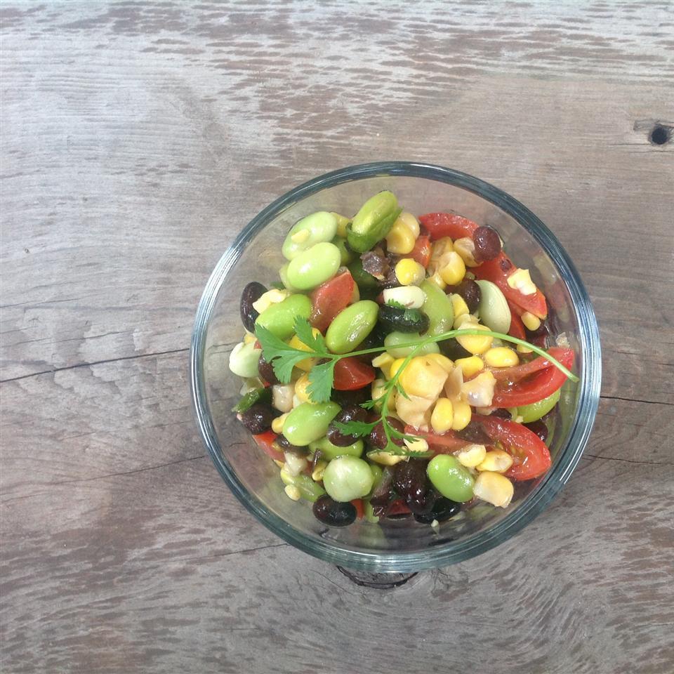 Healthy Garden Salad ONIOND