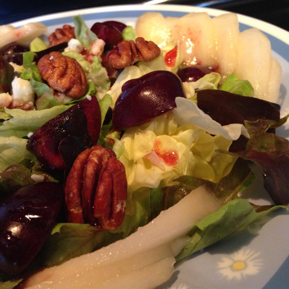 Orchard Harvest Salad