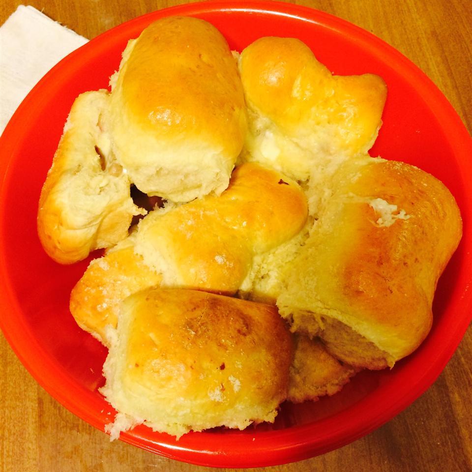 School Lunchroom Cafeteria Rolls