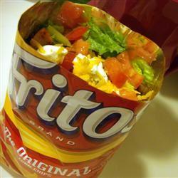 Taco in a Bag MBKRH