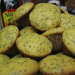 Quick Lemon Poppy Seed Bread Christina Cheng