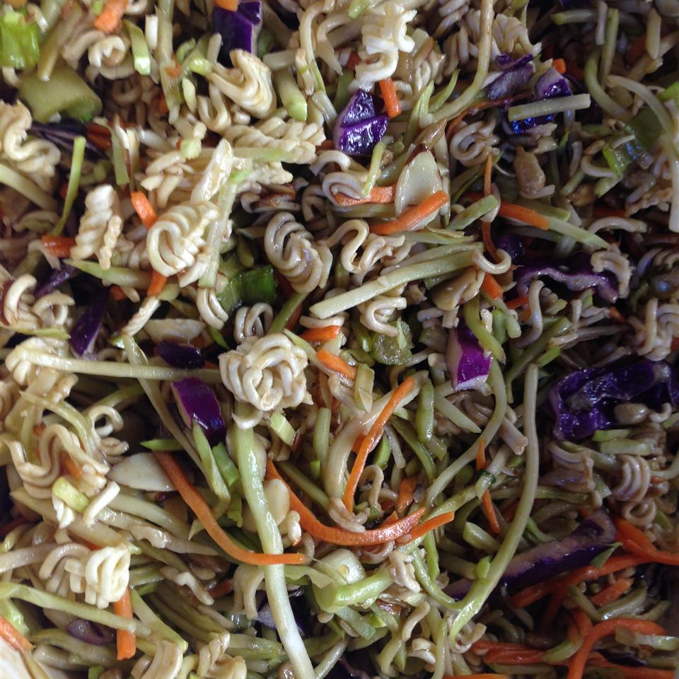 Lawn Mower Salad lisa j