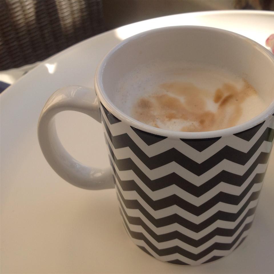 Vanilla Latte House of Aqua