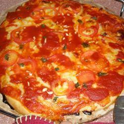 New York Style Pizza eileen