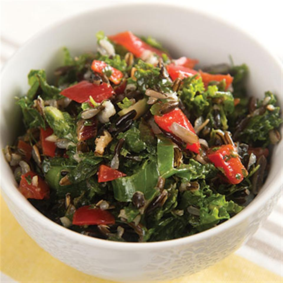 Kale Salad from Oster®