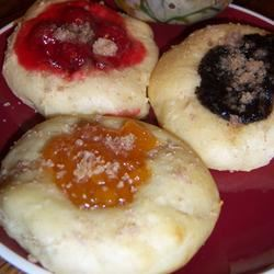 Kolaches From the Bread Machine Catlin