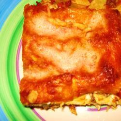 Alysia's Basic Meat Lasagna Gracey