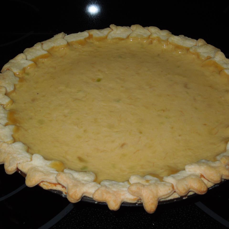 Zucchini Cream Pie SMUTCHL