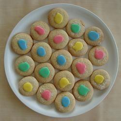Cut-Out Butter Cookies MELISSAPARCEL